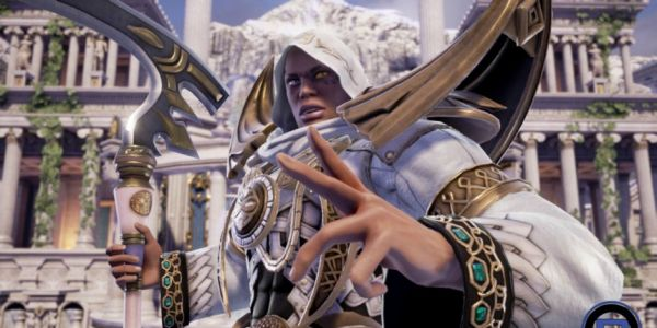 Ivy And Zasalamel Revealed To Join The SOULCALIBUR VI Roster