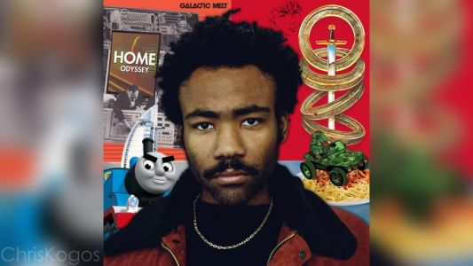 "Listen To Donald Glover's ""Bonfire"" Mashed Up With Toto, Gorillaz, And More!"