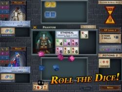 One Deck Dungeon is out now for iPad and Android, but it's by no-means cheap
