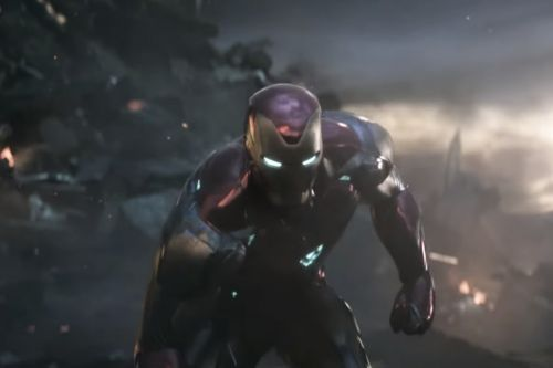 Avengers: Endgame's home release trailer spoils the film for everyone who was waiting for the DVD