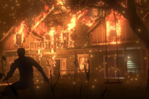 The Evil Within 2 hands-on preview: An artistic approach to horror, and vice versa