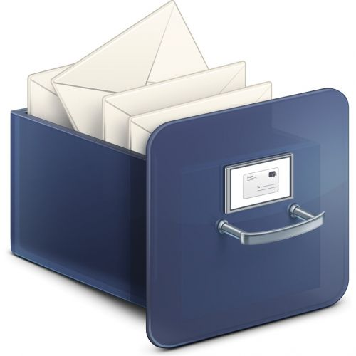 Mail Archiver X 5.0