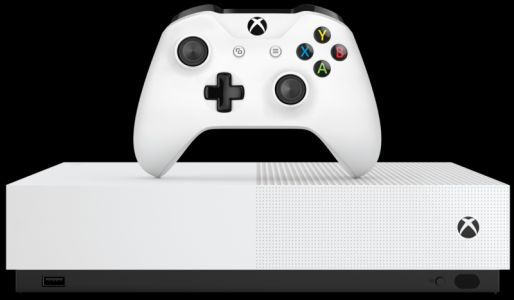 Xbox One S All-Digital vs. PlayStation 4: Which is a better value?