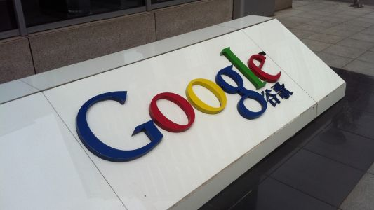 Google CEO denies plans for China search engine