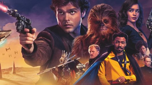 Lucasfilm May Be Putting The A STAR WARS STORY Films on Hold