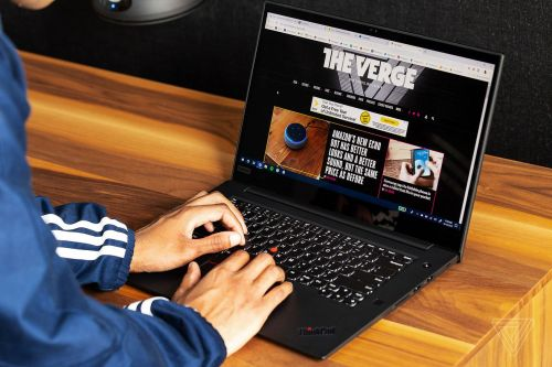 The best laptop deals for the Black Friday shopping season