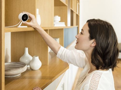 3 Reasons To Buy Amazon's Cloud Cam and 2 Reasons Not To