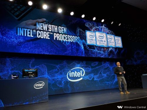 Intel's latest laptop CPUs deliver desktop-caliber AAA gaming on the go