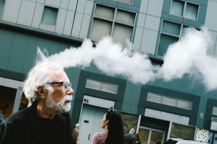 What the hell? How Jonathan Higbee shoots these impossible street photos