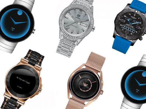 9 of the most beautiful, expensive luxury smartwatches you can buy