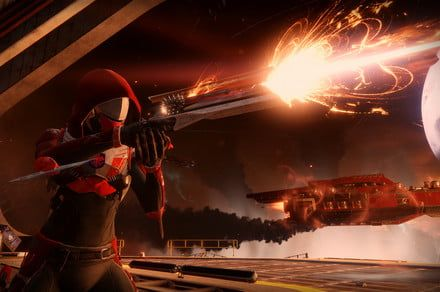 'Destiny 2' power leveling guide: How to get raid-ready fast