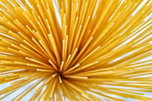 Forget curing cancer: Scientists have discovered the perfect way to break spaghetti