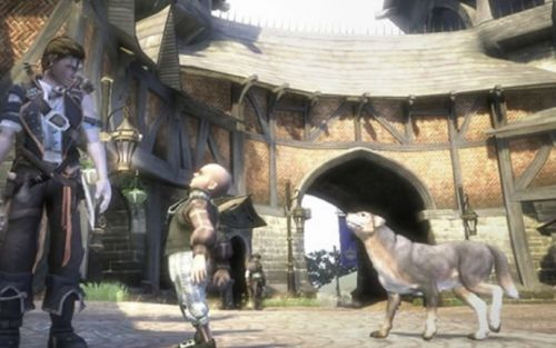 Xbox Says 'Technically' Video Game Dogs Live Forever | 7 Best Video Game Dogs Ever