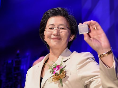 Intel's chip problems will allow AMD to steal market share, Jefferies says
