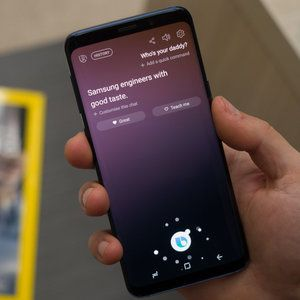 Galaxy S10 won't save Samsung innovation, but folding 'Galaxy X' could - CNET