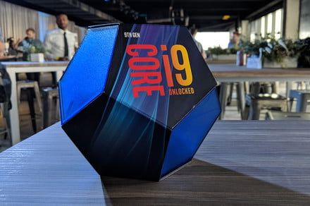 Intel Core i9-9900K review and benchmark