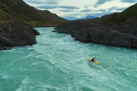 More than a brand, this documentary details the fight to preserve Patagonia