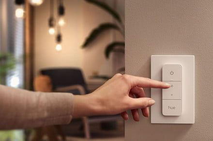 Philips Hue makes it easier to manage smart lights with new module and switch