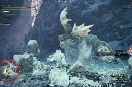 Our guide to taking down the monsters in Monster Hunter World: Iceborne