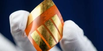 Alkali Metals Improve Performance of Solar Cells