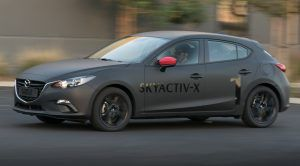 Hands On: How Mazda's Gasoline-Powered Diesel May Lift MPG 20-30 Percent
