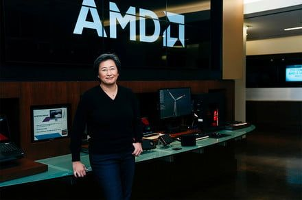 Could AMD's 7nm Navi graphics cards be released in July?