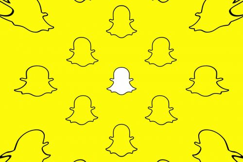 You can now build your own face filter for Snapchat