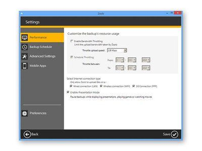 Save 98% off a lifetime subscription to Zoolz cloud storage!