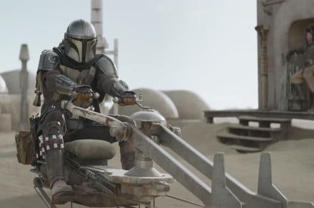 The Mandalorian, season 2: Episode 1's Easter eggs and secrets explained