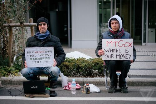 Inside the bizarre upside-down bankruptcy of Mt. Gox