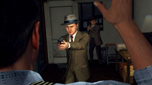 Cracking The Case On The Switch Version Of L.A. Noire