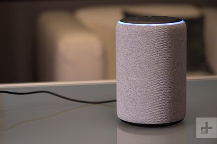 Smart speakers used primarily for music and information - and shopping