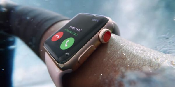 Apple is reportedly developing its own MicroLED displays for upcoming wearables