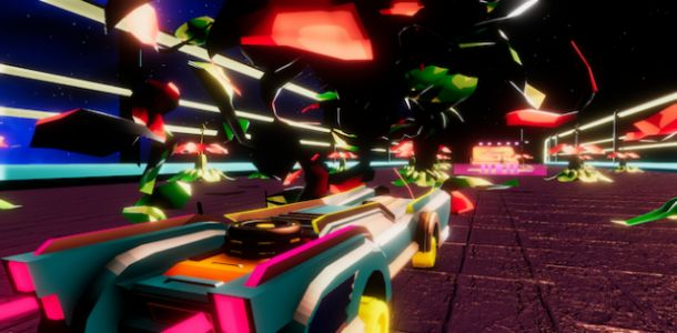 Yucatan drives into my neon drenched heart with first demo