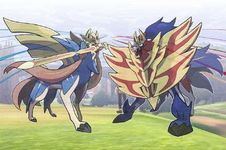 Pokemon Sword and Shield The Isle of Armor expansion launches June 17
