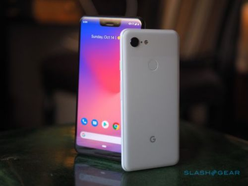 This Pixel 3 BOGO 50-percent off deal is already underway