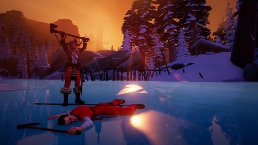Battle royale 'Darwin Project' goes free-to-play on Xbox One in July