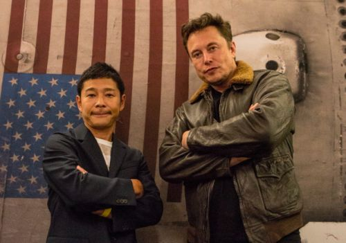 SpaceX's first Moon trip passenger is billionaire Yusaku Maezawa, and he wants to bring others along for the ride