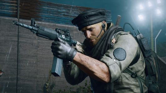 Rainbow Six Siege ditches night maps in Ranked playlist