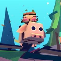Video: Building the touchy-feely world of Media Molecule's Tearaway