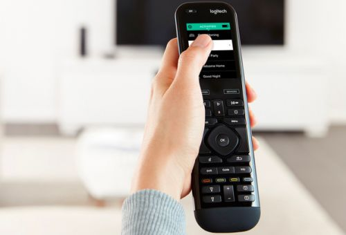 5 of Logitech Harmony's remotes ever are discounted on Amazon