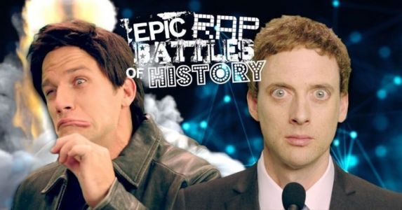Elon Musk and Mark Zuckerberg spit fire in new Epic Rap Battles of History