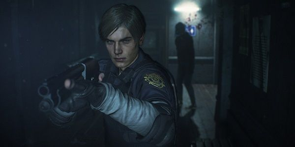 Leaked Copy Of Resident Evil 2 Confirmed To Be Fake
