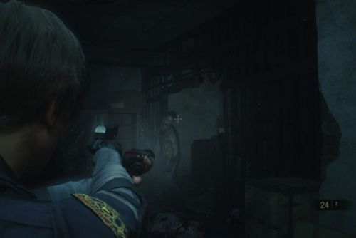 Resident Evil 2 (2019) review: This stunning remake revives a horror classic