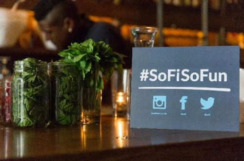 Booming SoFi's CEO quits over sexual harassment claims