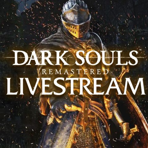 First 90 Minutes of Dark Souls Remastered On The Switch
