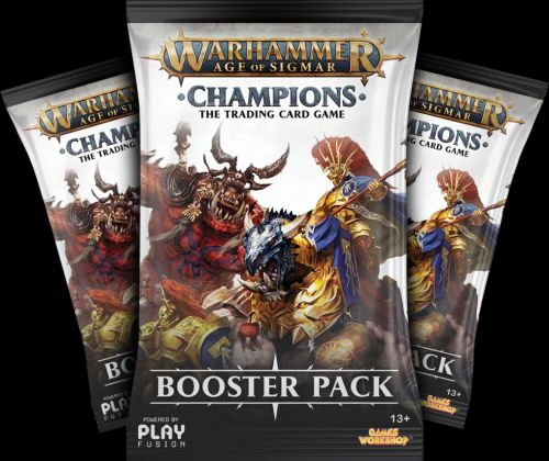 Augmented Reality and the Age of Sigmar: The New Warhammer Card Game