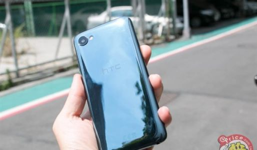 HTC Desire 12 To Go On Sale on May 1 At 1300 Yuan