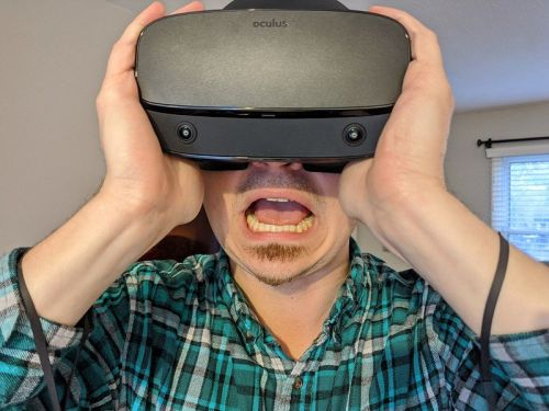 Oculus Rift gets fix for stuttering issues with beta update