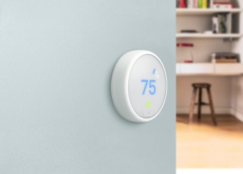 Nest has been trying hard to keep its push into digital health products a secret